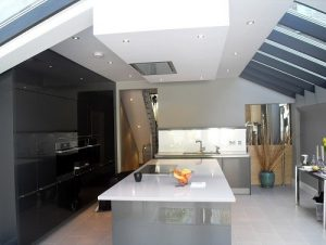 Designer Kitchens in London