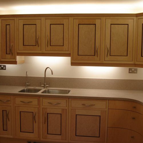 Bespoke Kitchens Hampstead