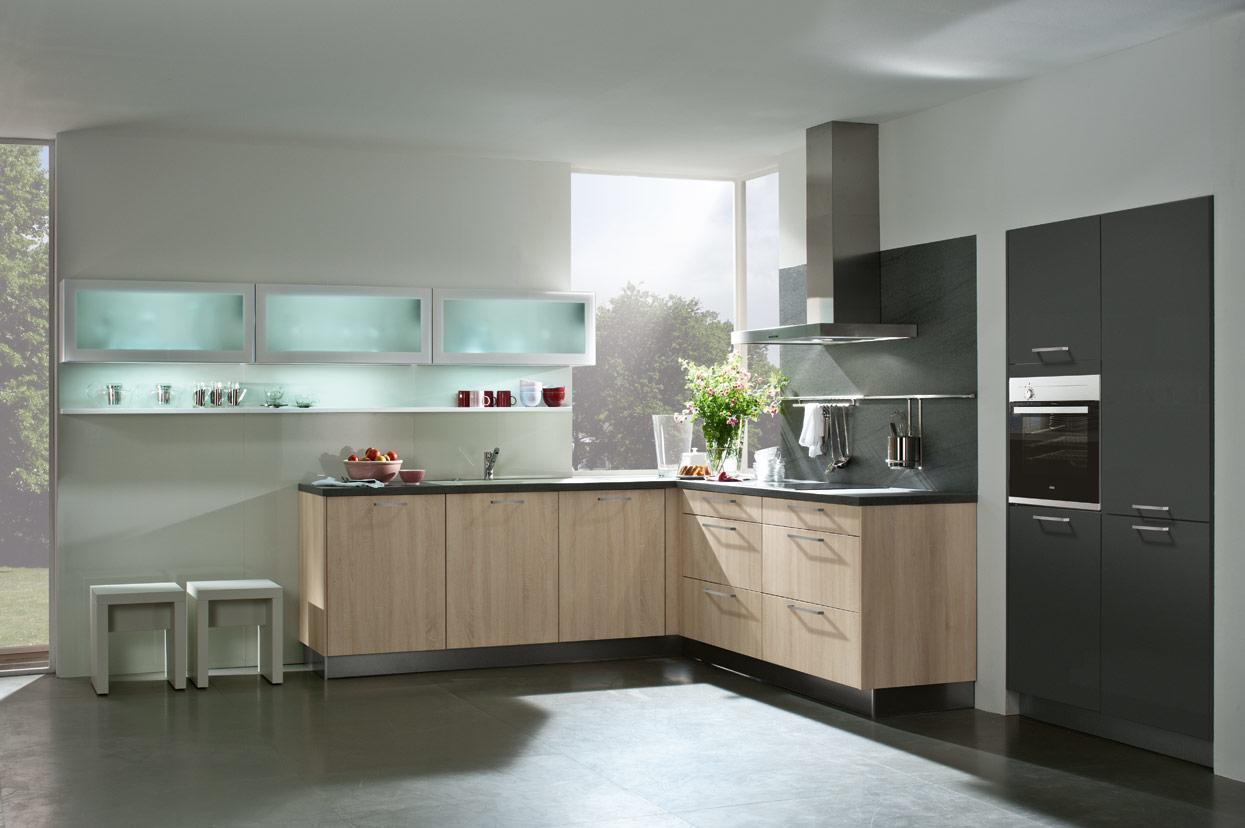 K and I Kitchens - Modern stylish kitchen design