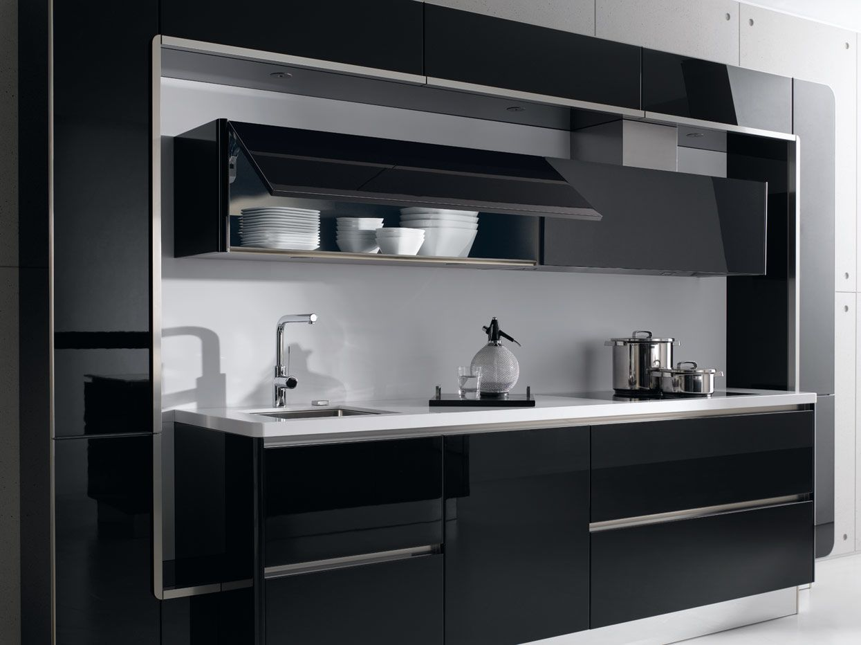 K and I Kitchens - NOVA segments