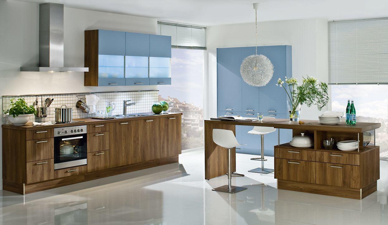 K and I Kitchens - Bali Kitchen
