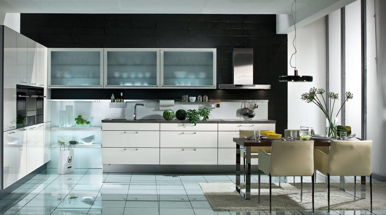 K and I Kitchen - modern Kitchen