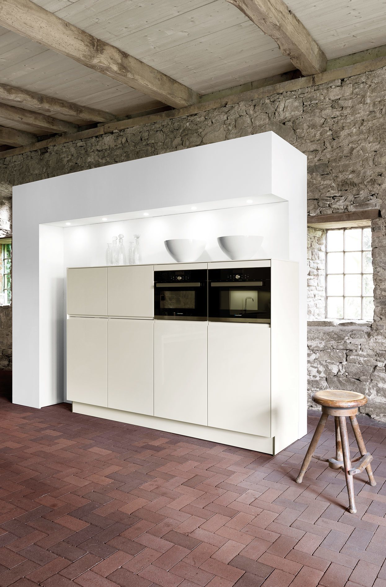 K and I Kitchens - Classic Contemporary