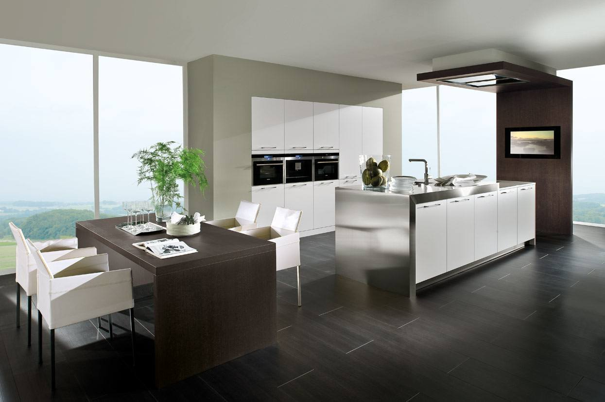 K and I Kitchens - kitchen architecture deluxe