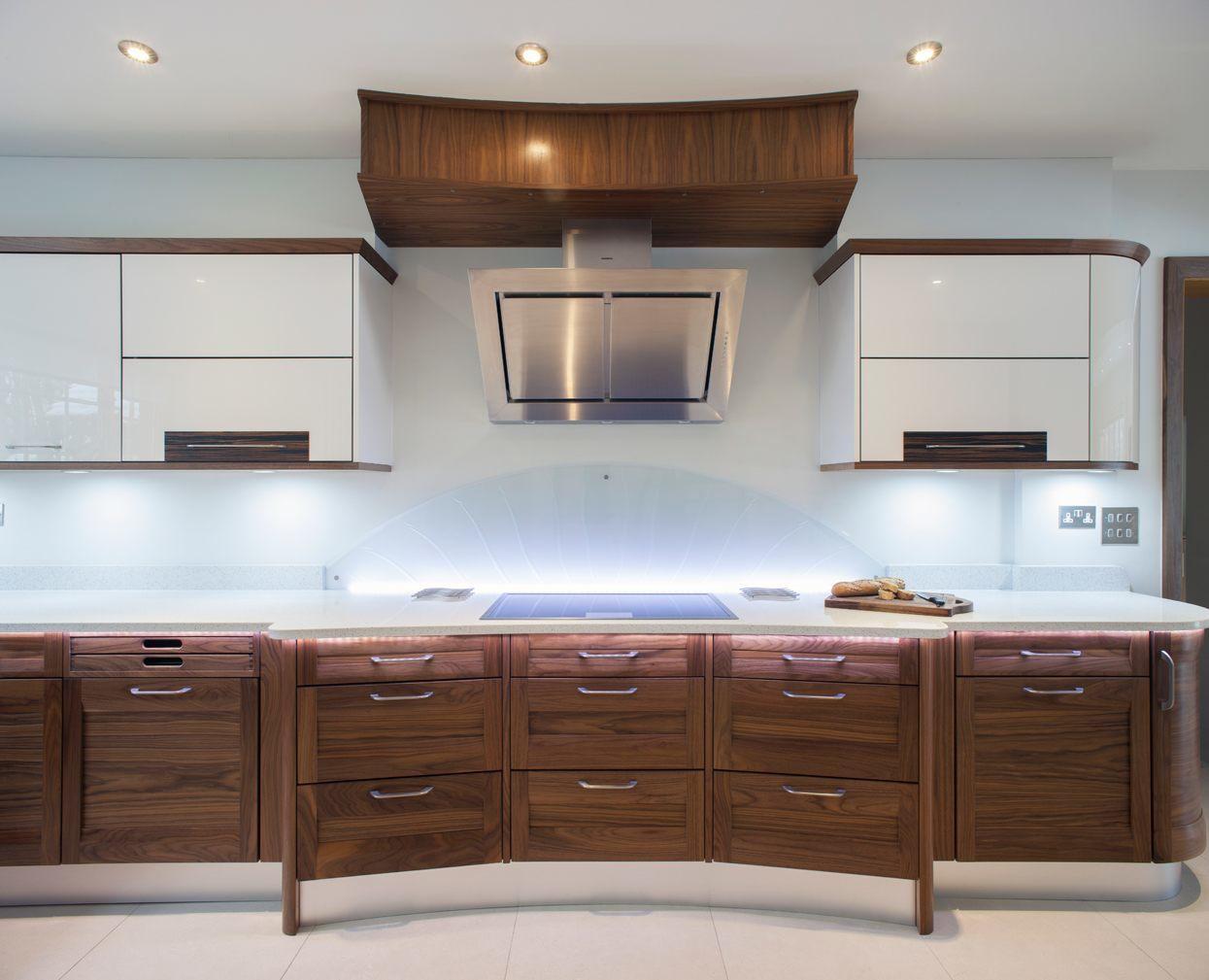 designer kitchens London