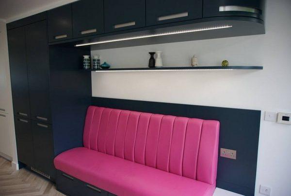 Bespoke Designer Kitchen