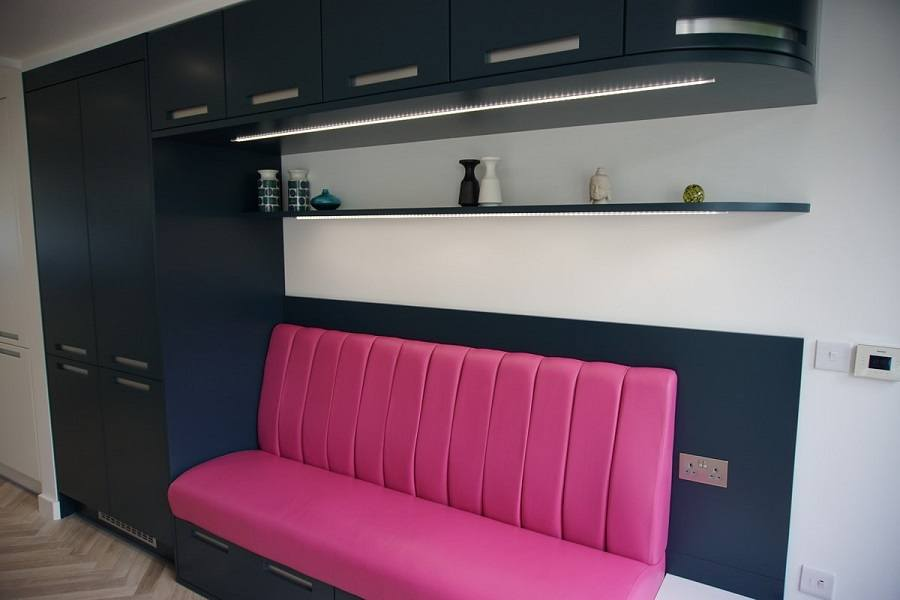 Bespoke Designer Kitchen