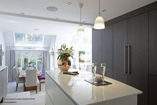 Designing A Functional And Beautiful Kitchen Island
