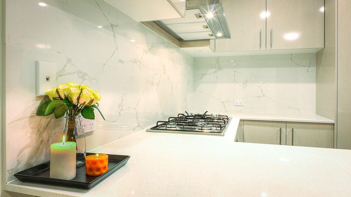 Design Kitchen Tips
