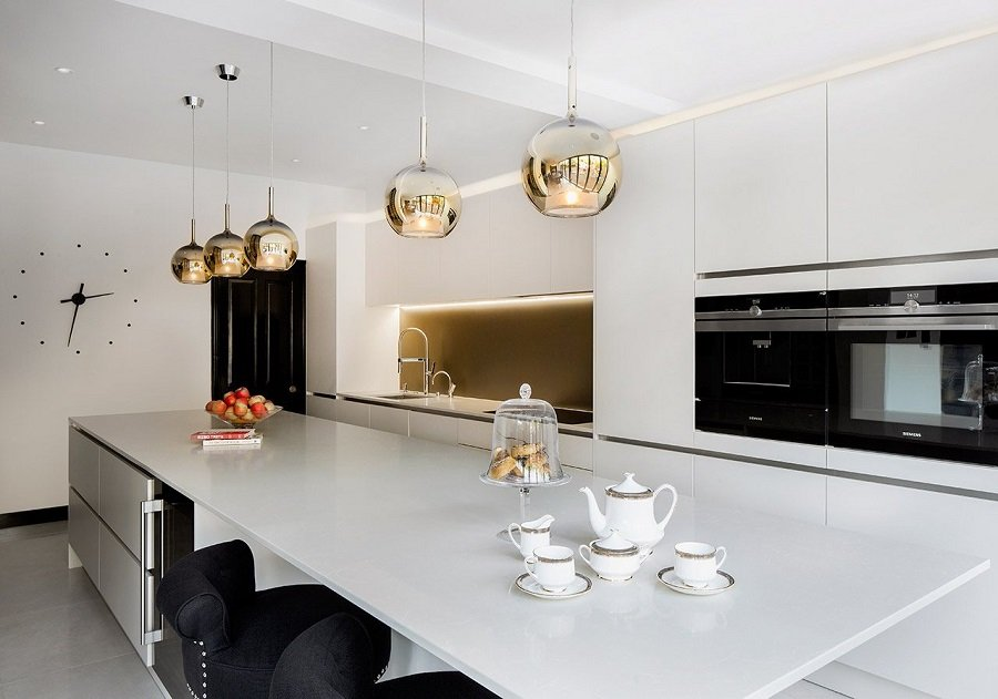 Bespoke Kitchens from K&I Kitchens in London