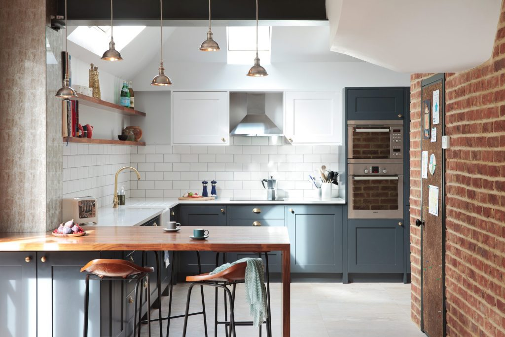 7 Tips To Create A Fantastic Backsplash In Your Kitchen