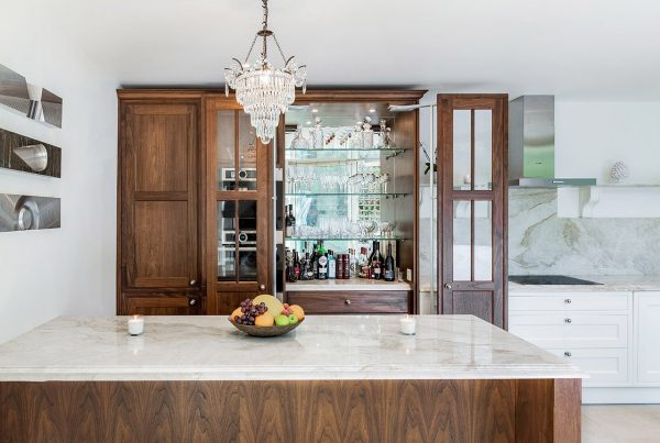The Essential Elements For An Outstanding Classic Kitchen Design