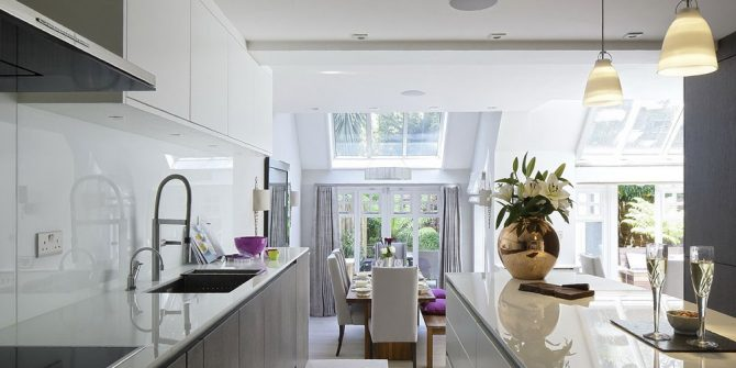 5 Proven Tips To Create Your Dream Bespoke Kitchen