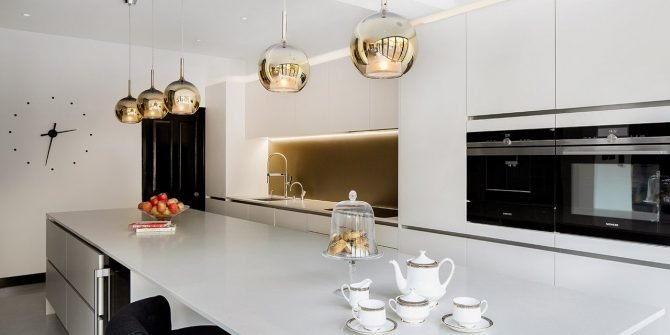 Expert Tips On Choosing Kitchen Lighting Fixtures
