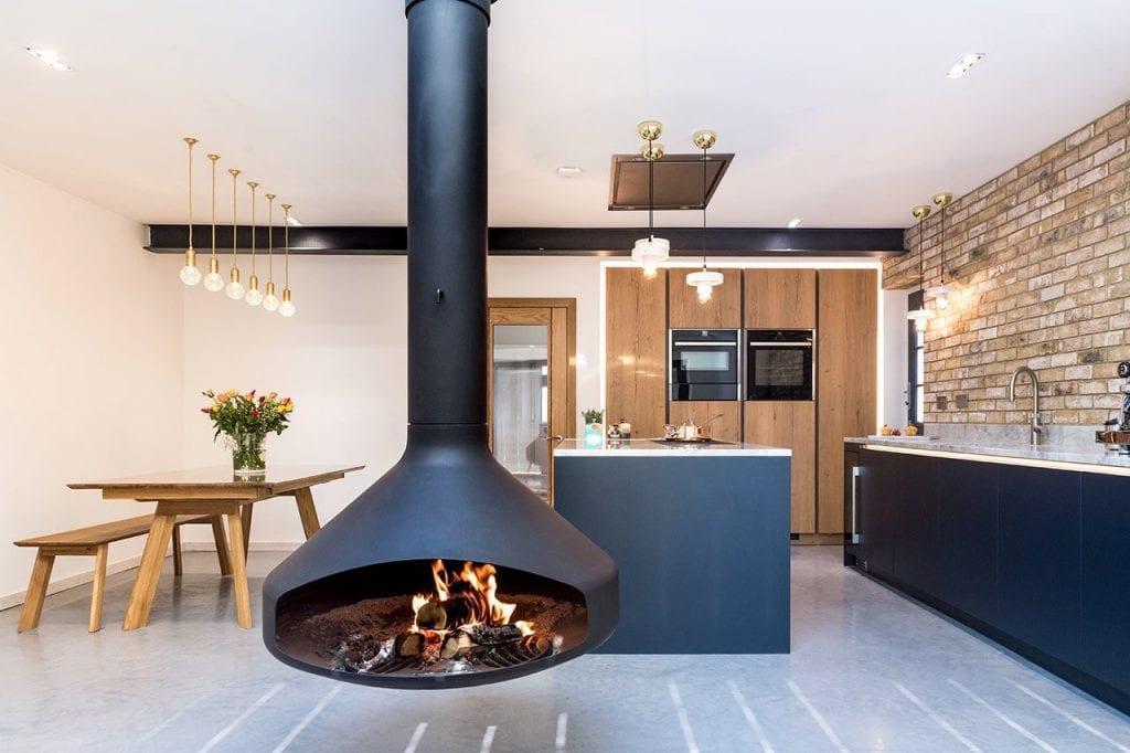 Bespoke Designer Kitchen Company in London
