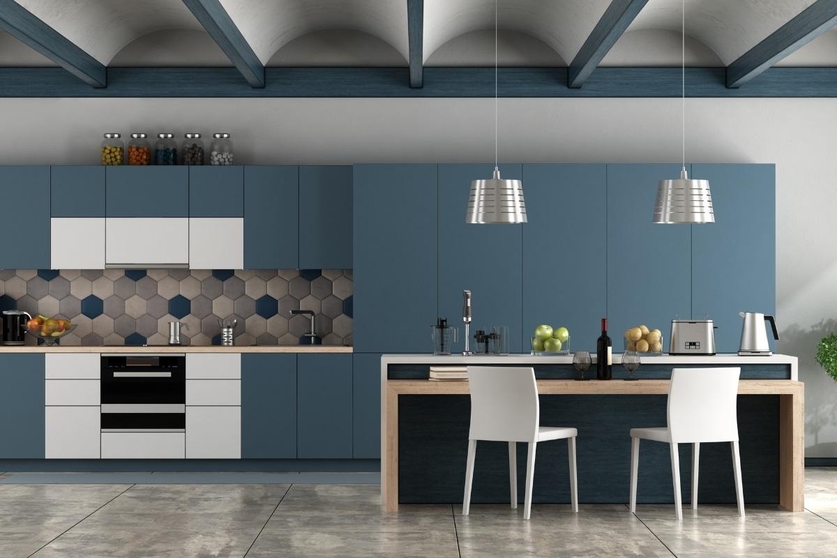2021 Interior Design Trends Bespoke Kitchens