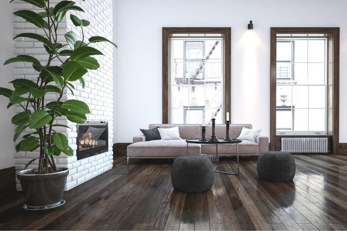 2021 Interior Design Trends Plants