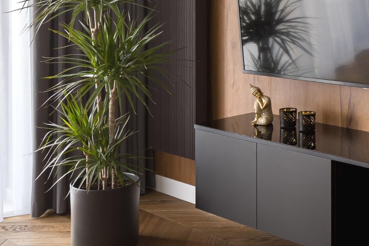2021 Interior Design Trends Wooden