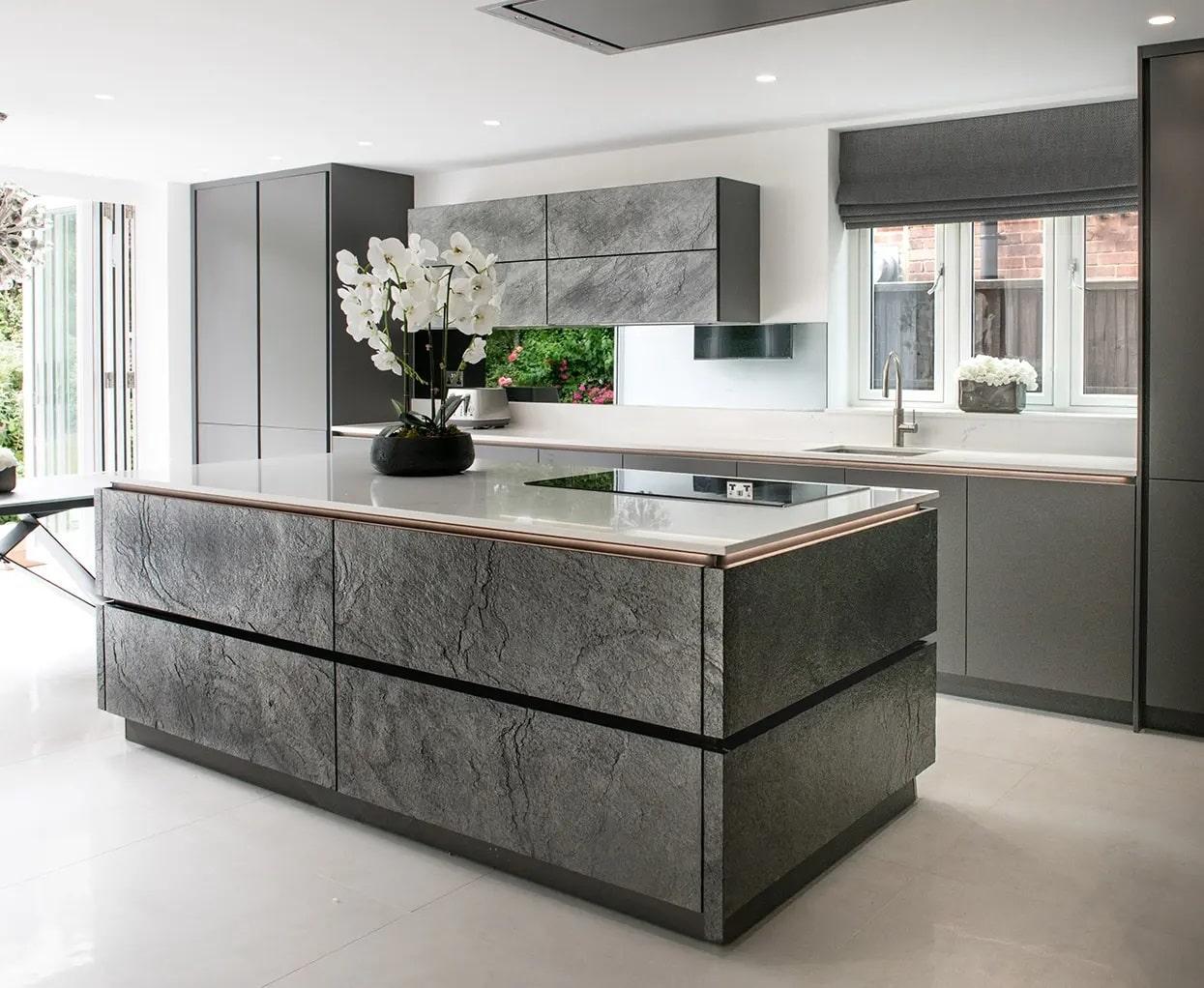 Kitchen Surfaces